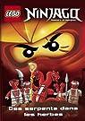 Lego Ninjago : Des serpents dans les fourrés par Farshtey