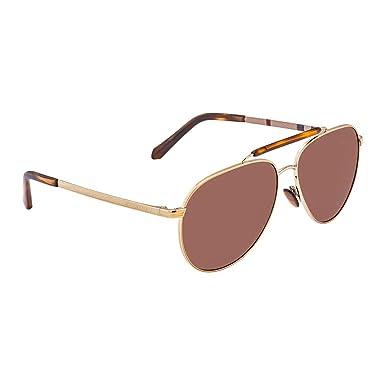 Amazon.com: Sunglasses Burberry BE 3097 11455W - Gafas de ...
