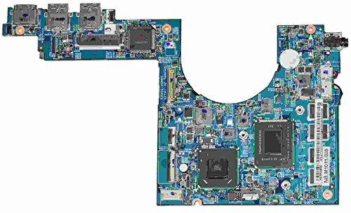 Acer Aspire Ultrabook S3 Series Motherboard NB.M1011.005 / 55.4TH01.017G