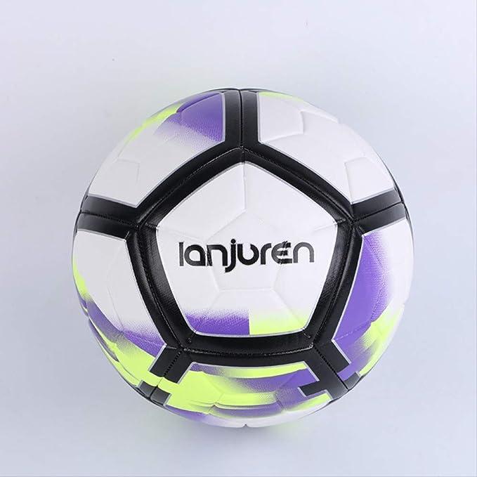 SIZHINIAN Premier Liga de Fútbol, Tamaño Entrenamiento de fútbol ...