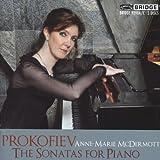 Prokofiev: Sonatas for Piano