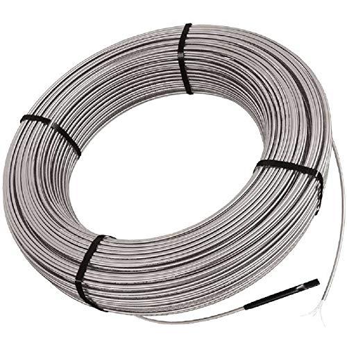 Schluter Systems DHEHK240183 Ditra Heat Cable 240V, 605.9 Feet (Ditra Schluter Ceramic Tile)