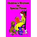 Childrens Rhymes For Special Times