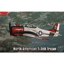 RODEN RD0441 1/48 North American T-28B Trojan RODS0441