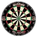 Winmau Blade 4 Bristle Dartboard | Educational Toys