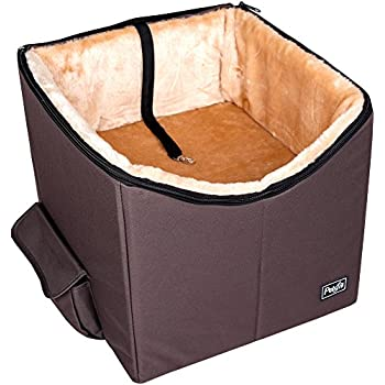 Amazon Com Petsfit Pet Dog Cat Booster Seat Lookout Car