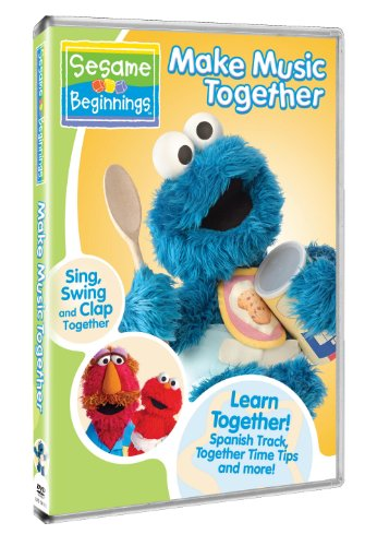 (Sesame Beginnings: Make Music Together)