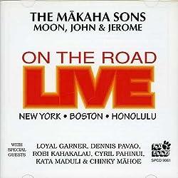 Road, Live