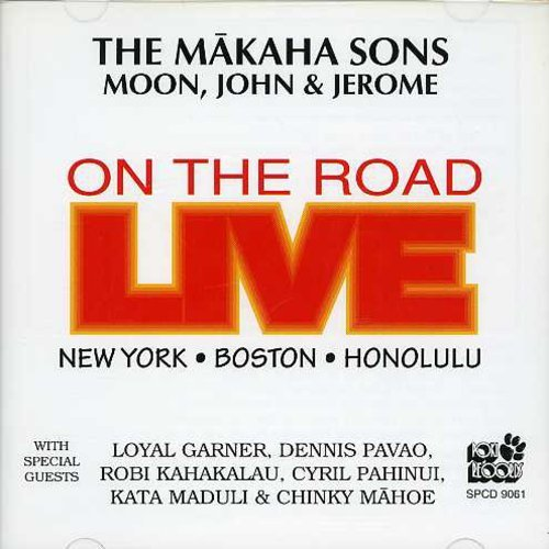 On The Road, Live by POKI RECORDS