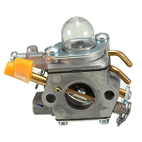 Alamor Carburador Carb Primer Bulbo para Homelite Ryobi C1U-H60 ...