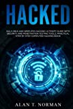 img - for Hacked: Kali Linux and Wireless Hacking Ultimate Guide With Security and Penetration Testing Tools, Practical Step by Step Computer Hacking Book book / textbook / text book