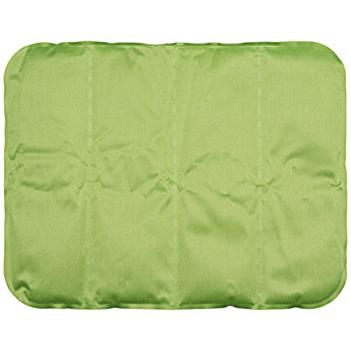Cold-Heat Back Pad, Back Pain Ice Pack Therapy, 16.5x13-Inch