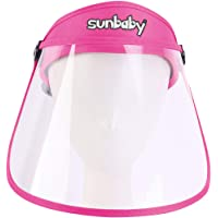 SunBaby Face Shield, Assorted Color