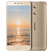 Ulefone Gemini 4G Phablet Android 6.0 5.5 Pollici MTK6737T 1.5GHz Quad-Core 3GB RAM 32GB ROM Scanner a dito