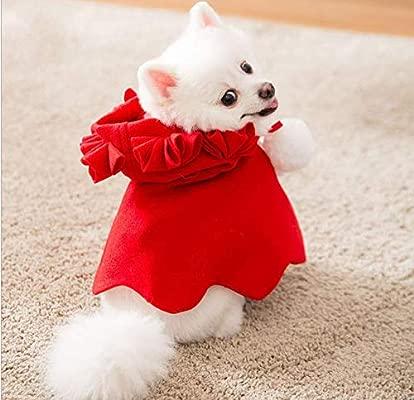 Capa Ropa de Navidad para Perros Gatos, Papa Noel Disfraces ...