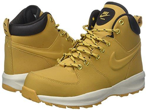 Gymnastique Brown Chaussures Bg Haystack Velvet Haystack Marron 700 Nike 5 de 36 '17 EU Manoa Garçon PwxXqFpC