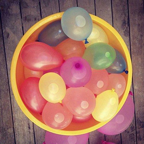 Funburst Water Balloon  Pack Of 550