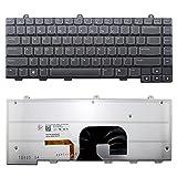 New Laptop backlit keyboard for Dell Alienware M14x R1 PK130G81A00 NSK-AKU01 02M4NW PK130G81A01 NSK-AKU1D 0DY6GW US layout black color