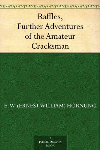 entures of the Amateur Cracksman ()