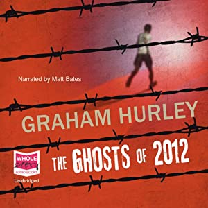 The Ghosts of 2012 Audiobook