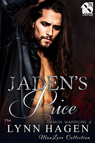 Jadens Warriors Publishing ManLove Collection ebook product image