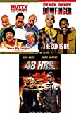 space academy dvd - Eddie Murphy Comedy Collection Bowfinger / 48 HRS & The Nutty Professor The Klumps DVD Movie Bundle Triple Feature