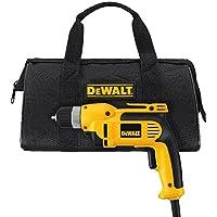 Dewalt Dwd110K 8 Inch Pistol Keyless Explained