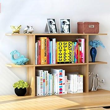Küchenregal Mikrowellenherd Bücherregal Regale Easy Desktop Regale ...