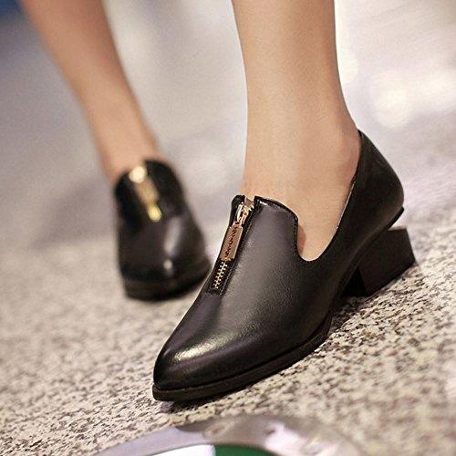 da Moda Black Donna Melady Scarpe di RC5qIzw