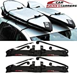Double Surfboard Rack, Car Rooftop Rack, 2