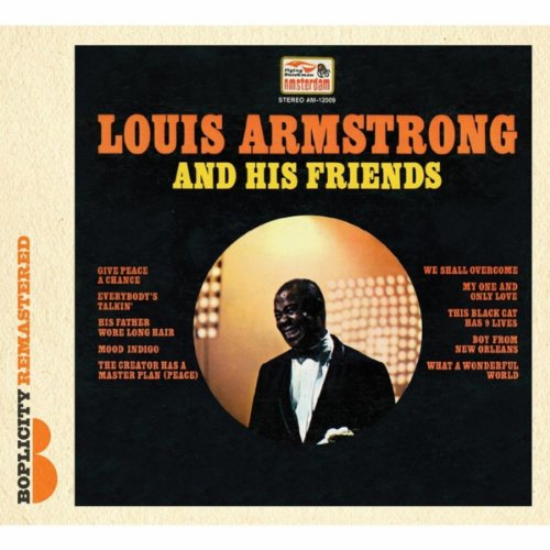 - Louis Armstrong And His Friends