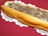 Twenty (20) Do It Yourself Philadelphia Cheese Steaks