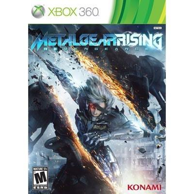 Metal Gear Rising Revengeance (Metal Gear Rising Revengeance 360)