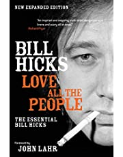 Love All the People: The Essential Bill Hicks