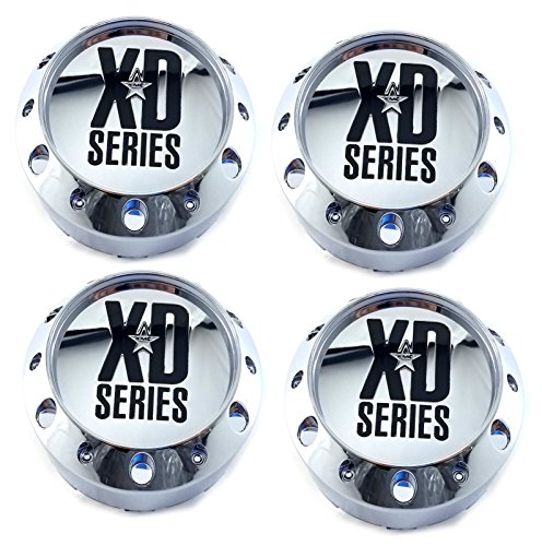 xd series chrome - 1