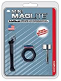 Maglite Mini AA Flashlight Accessory Pack фото