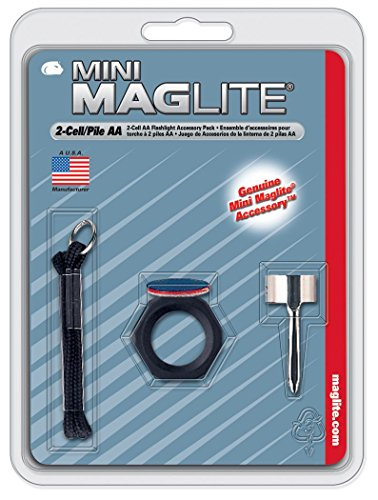 Maglite Mini AA Flashlight Accessory - Maglite Flashlight Mini Aa