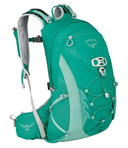 Osprey Packs Tempest 9 Backpack, Lucent Green, Ws/M, Small/Medium