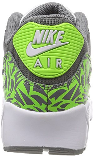 Garçon Sport Cool Grey Chaussures white Nike Grey Green Gris Cool Gris White Electric Green Electric de FqB80x