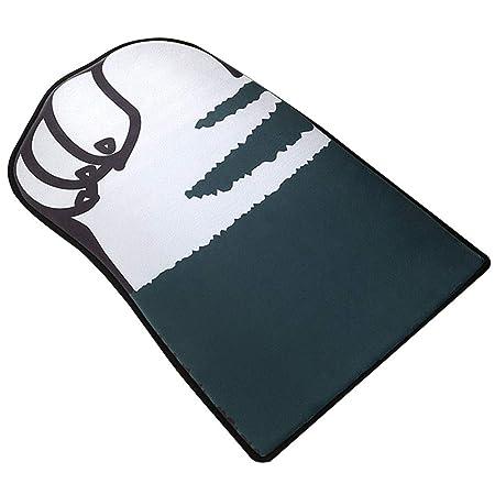 JUNMAONO Vinagre Fibra Rug/Mat/Carpet/Alfombras//Alfombra/Felpudo ...