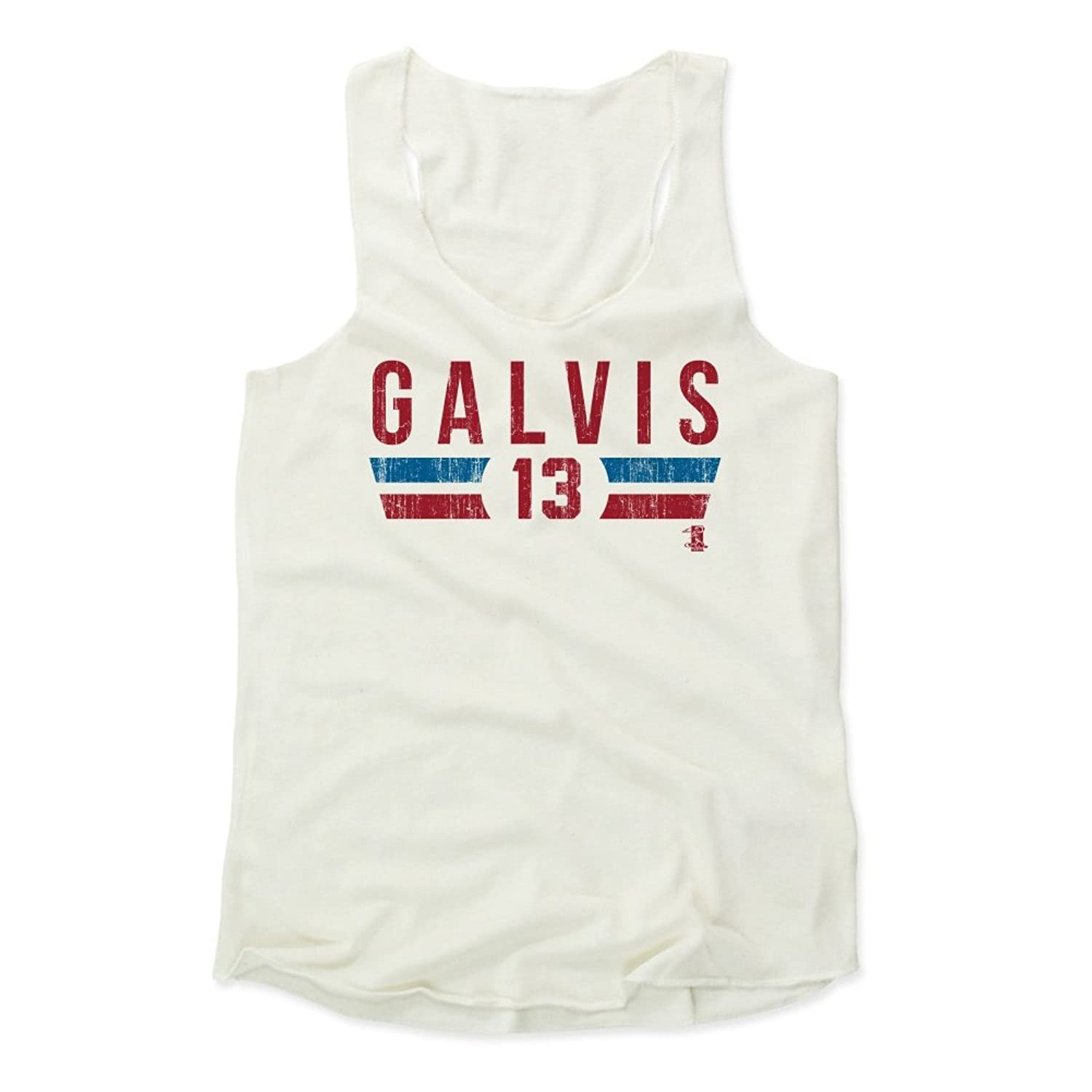 Freddy Galvis Font RB Philadelphia Women's Tank Top