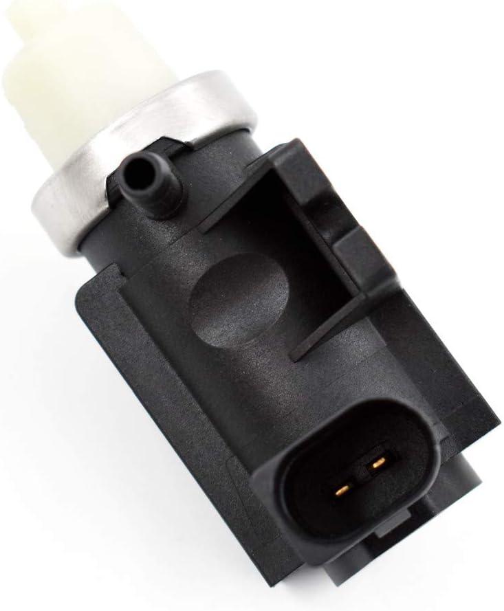 labwork-parts New Pierburg Boost Pressure Solenoid Valve for VW Jetta Passat Golf Beetle 00-06