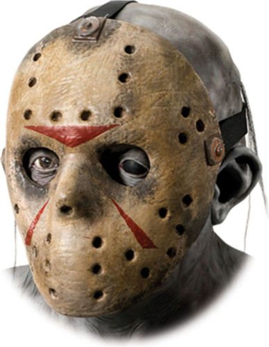 Jason (Friday The 13th Costumes)