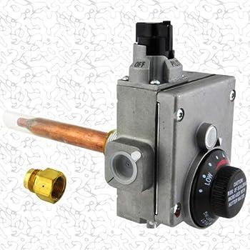 Rheem Water Heater Gas Valve Sp20164 Water Heater Parts