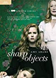 Sharp Objects (DVD+DC)