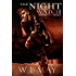 The Night Watch: A Vampire Paranormal Romance (Blood Red Series Book 2)