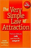 The Very Simple Law of Attraction: You Might Be Amazed at What You Really Desire! (Inner Power)
