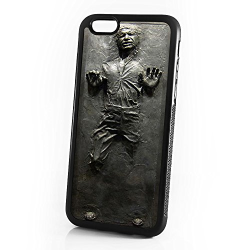 ( For iPhone 6 Plus / iPhone 6S Plus ) Phone Case Cover - HOT1964 Starwars Han Solo in Carbonite