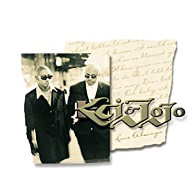 Amazon Dont Rush Take Love Slowly Album Version K Ci Amp JoJo MP3 Downloads