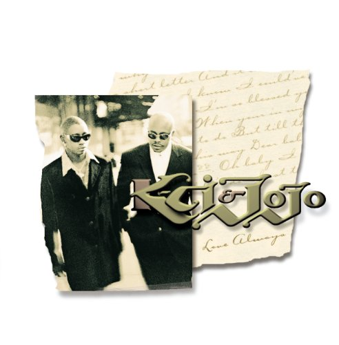 K-Ci and JoJo - All My Life